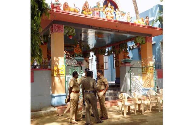 Image result for ஐம்பொன் சிலை திருட்டு