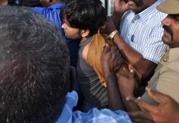 நாமக்கல்,Namakkal,  கொள்ளை,Robbery, கோவை ஏடிஎம்,Coimbatore ATM,  வட மாநில கொள்ளையர்கள், North Indian robbers, போலீஸ், police, அரியானா, Haryana, ஹெலிகேம் , Heligame,