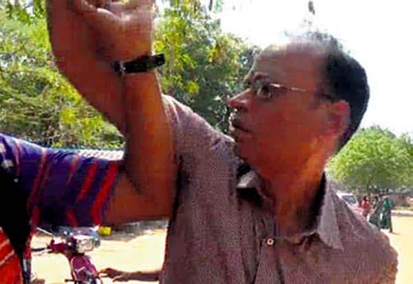நீதிமன்ற வளாகத்தில், 'லந்து' : எச்.ராஜா சகோதரர் அதிரடி