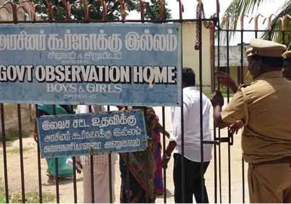 நெல்லை சிறுவர்கள்,  சிறுவர் சீர்திருத்த பள்ளி, சிறுவன் தற்கொலை,  கூர்நோக்கு இல்லம் , சிறுவர்கள் தப்பியோட்டம்,Children of Nellai, Children Reform School, Boy Suicide, Children Escape,govt observation home,