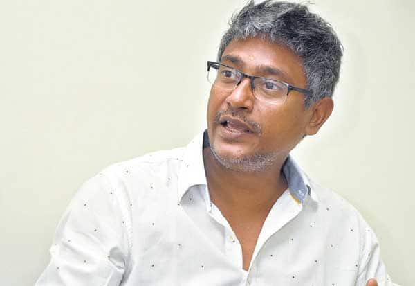 கேமரா முன் எல்லோரும் அழகு - ஒளிப்பதிவாளர் சவுந்தர்ராஜன் 'பளிச்'
