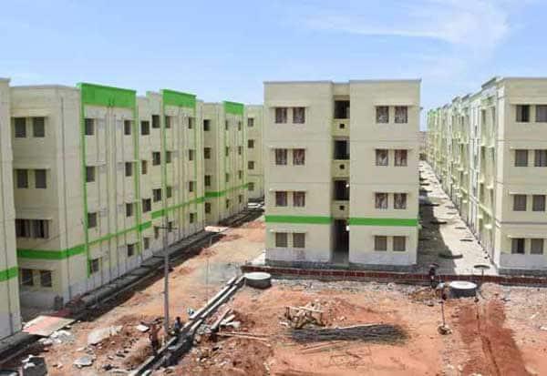 சென்னையில் 2,652 குடியிருப்புகள் 3 இடங்களில் கட்டுகிறது கு.மா.வா., |  Dinamalar Tamil News