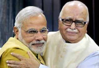 BJP,பா.ஜ.,அத்வானி,மீண்டும்,களமிறக்க,திட்டம்