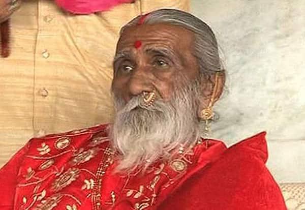 prahlad jani,பிரஹலாத் ஜனி