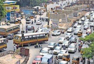 பாரத் பந்த்,TN,Tamilnadu,தமிழகம்,தமிழ்நாடு,பாதிப்பில்லை