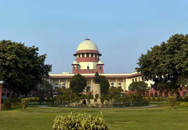 Koregaon-Bhima case, SC,  five activists