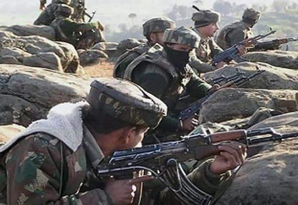 காஷ்மீர் பாதுகாப்புபடை, பயங்கரவாதிகள் , குப்வாரா , ஹணே்ட்வாரா பயங்கரவாதிகள், காஷ்மீர் பயங்கரவாதிகள், காஷ்மீர் ஜம்மு,  Kashmir Security Force, Terrorists, Kubwara, Hendewara Terrorists, Kashmir Terrorists, Kashmir Jammu,