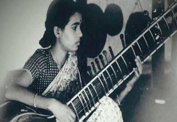 பிரபல இசைக் கலைஞர் அன்னபூர்ணா காலமானார்