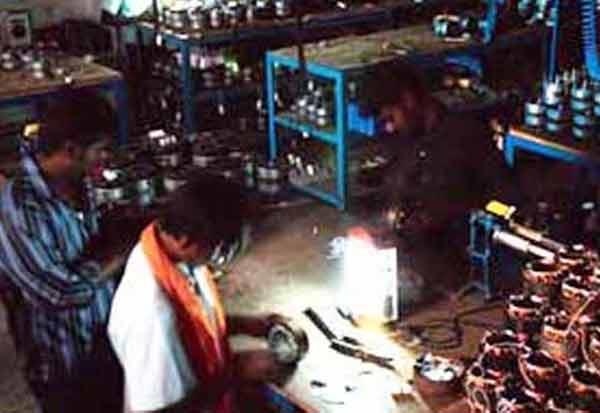 'ஷாக்!' சிட்கோவில் திடீர் மின்வெட்டு:தொழில் துறையினர் அதிர்ச்சி