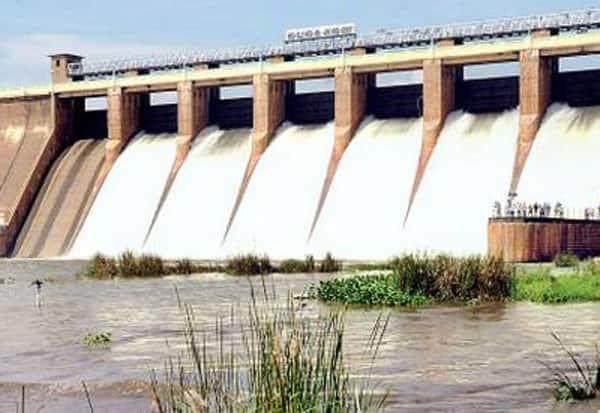 :Vaigai River,வைகை, அணை, வெள்ள அபாயம்