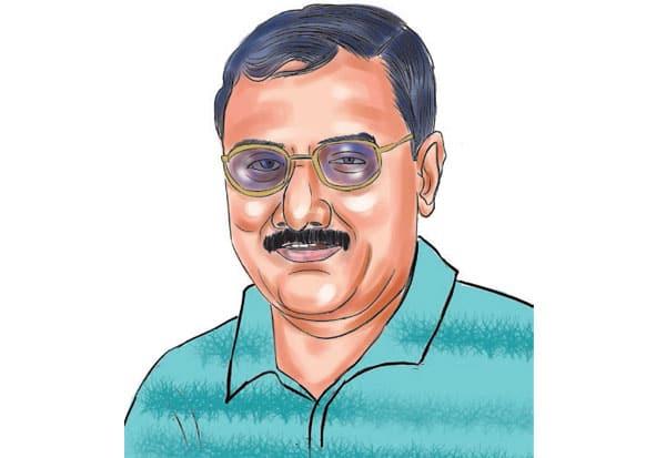 உரத்த சிந்தனை, uratha sindhanai,ன்.சி.மோகன்தாஸ்,எழுத்தாளர்