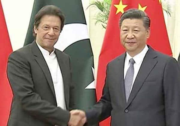Jinping, Imran Khan, China, Pakistan,சீனா, பாகிஸ்தான் ,பாகிஸ்தான் பிரதமர் இம்ரான், இம்ரான் கான், சீன அதிபர் ஜி ஜின்பிங்,   Pakistan Prime Minister Imran,  Chinese President Xi Jinping,