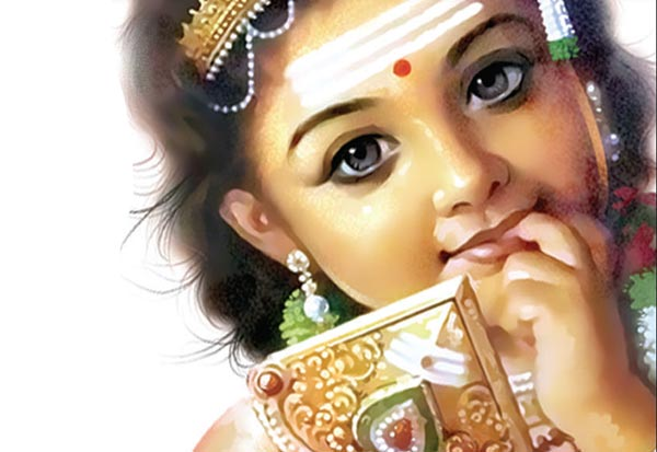 நாளை கந்தசஷ்டி கவசம்; உன்னை சொல்லாத நாளில்லை சுடர்மிகு வடிவேலா
