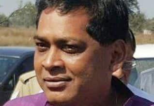 ஒடிசா காங்., தலைவர் விலகல்