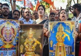 பெண்கள் ஆன ஆண்கள்: கேரள அரசின் பித்தலாட்டம்