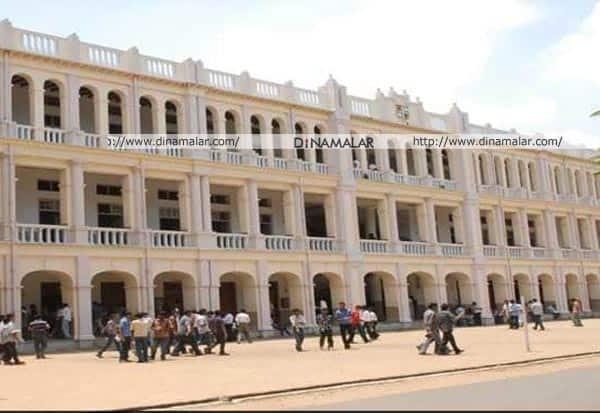 லயோலா, கல்லூரி, அட்டூழியம்,B.J.P,BJP,Bharatiya Janata Party,Chennai,சென்னை,பா.ஜ,