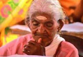 97 வயது கேரள மாணவி காமன்வெல்த் கற்றல் நல்லெண்ண தூதராக ...