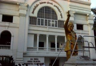 லோக்சபா தேர்தல்: அதிமுகவில் குழு அமைப்பு