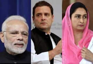 பிரியங்கா நியமனம்: தலைவர்கள் கருத்து