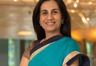 கடன் மோசடி: ஐசிஐசிஐ வங்கி முன்னாள் தலைவர் மீது வழக்கு