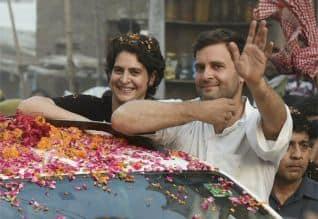 பிரியங்காவின் அரசியல் பிரவேசம்: முடிவு செய்தது யார்?