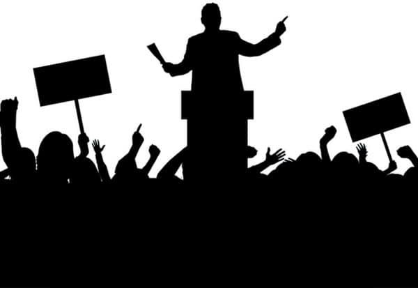 ஜாதிகளை வைத்து அரசியல் நாடகம் போடாதீர்!
