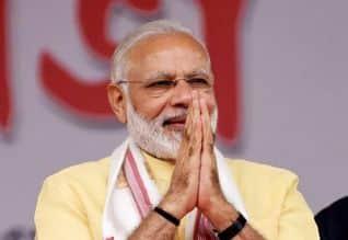 பிரதமர் மோடிக்கு சியோல் அமைதி விருது