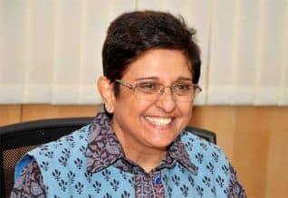 நிபந்தனைகளை ஏற்க முடியாது: கிரண்பேடி