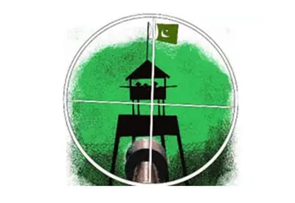 Pakisthan,பாகிஸ்தான்,விமானப்படை,தாக்குதல்,மூடி மறைத்த,பாக்., ஊடகங்கள்