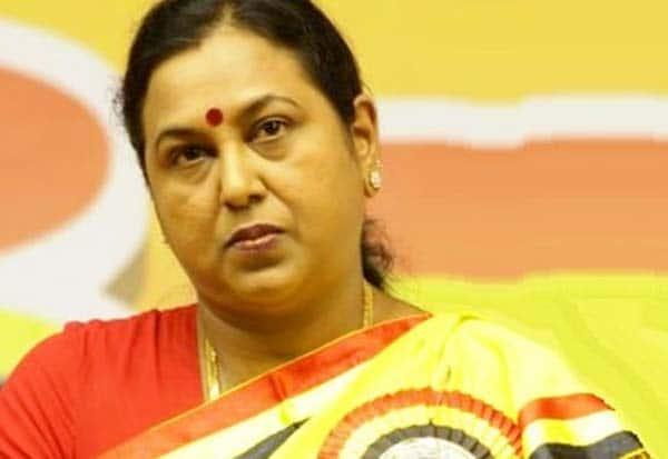 தேர்தல் செலவுக்கு பணம் கேட்டவேட்பாளருடன் பிரேமலதா மோதல்