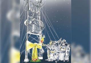 வரப் போகுது,மின் தடை,தரப் போகுது,பண மழை,இருளில்,மிளிரும்,பணநாயகம்