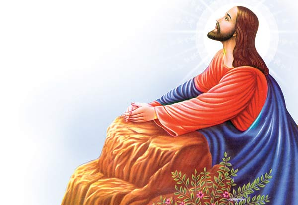 புதியதோர் உலகம் செய்வோம்  இன்று புனித வெள்ளி