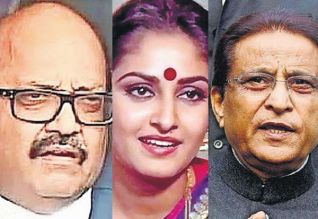 'ராம்பூர் ராணி'யாக மீண்டும் ஜெயப்ரதா?