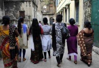 'நோட்டா'வுக்கே எங்கள் ஓட்டு: பாலியல் தொழிலாளர்கள் ...
