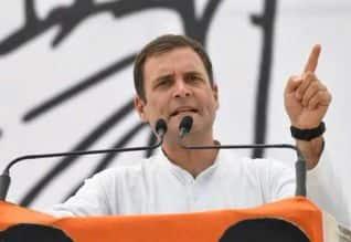 வேட்பு மனு ராகுல் தவறான தகவல் : தேர்தல் அதிகாரி ...
