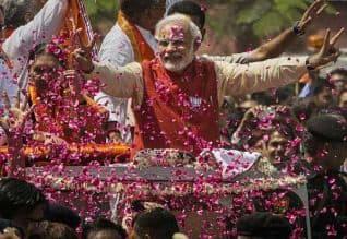 காசி வெற்றி: மோடி 'கன்பர்ம்'