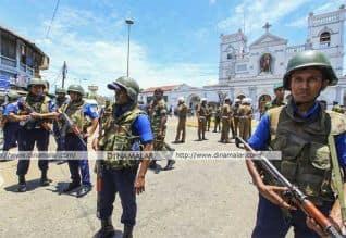 இலங்கை அமைச்சர் சகோதரர் விடுதலை