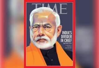 TIME,Modi,பிரதமர்,மோடி,அமெரிக்க பத்திரிகை,விமர்சனம்