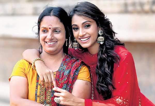 தேச அழகியின் நேச அன்னை : மனம் திறக்கும் 'மிஸ் இந்தியா'