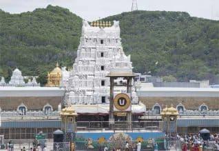 எல்லா மாநிலங்களிலும் ஏழுமலையான் கோவில்