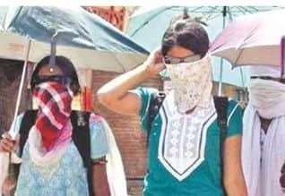 தமிழகத்தில் வெயில் 14 இடங்களில் 100 டிகிரி பாரன்ஹீட்டை ...
