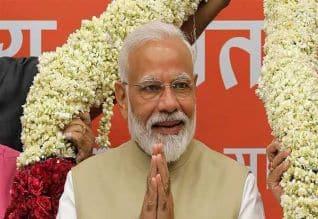எதிர்க்கட்சிகளை மோடி  வீழ்த்திய பின்னணி