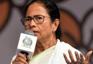 மம்தாவின் அரசியல் கவிதை