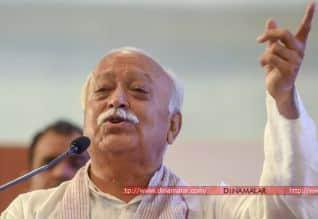 ராமர் கோவில் கட்ட வேண்டும்: ஆர்.எஸ்.எஸ்.