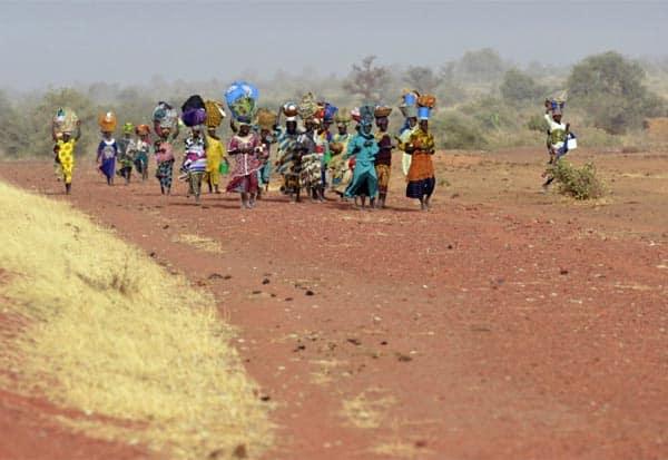 Mali,மாலி