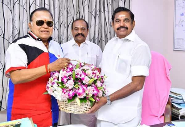 Radharavi, ADMK, AIDMK, அதிமுக, ராதாரவி,