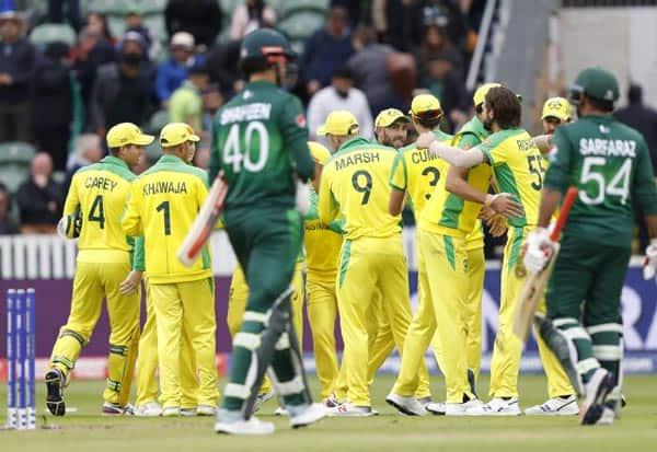cricket,world cup, Australia, Pakistan, கிரிக்கெட்,உலக கோப்பை,வார்னர்,ஆஸ்திரேலியா,பாகிஸ்தான்