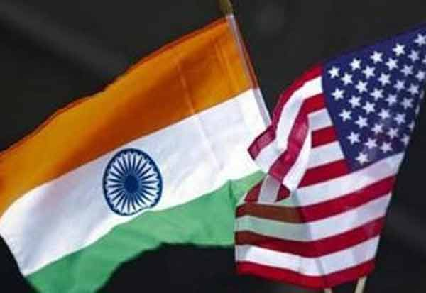 அமெரிக்க பொருட்களுக்கு கூடுதல் வரி விதிக்கிறது இந்தியா