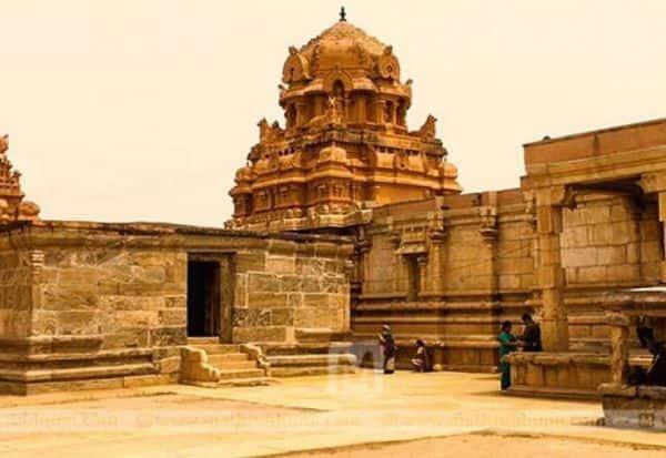 கல்வி சேனலில் 'திருப்பூர் சுக்ரீஸ்வரர் கோவில்'- வரலாற்று சுவடுகளை வெளிக்கொணர திட்டம்