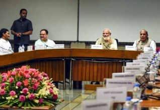 ஒரே நாடு, ஒரே தேர்தல் :எதிர்கட்சிகள் எதிர்க்கவில்லை; ...